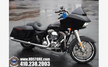 2016 Harley-Davidson Touring for sale 200879640