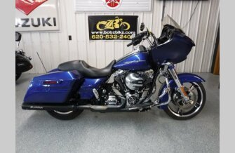 2016 Harley-Davidson Touring for sale 200885138