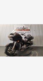 2016 Harley-Davidson Touring for sale 200892900