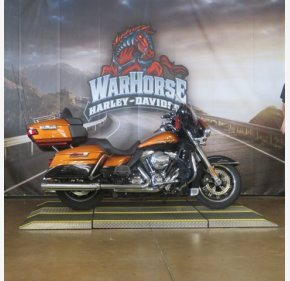 2016 Harley-Davidson Touring for sale 200893392