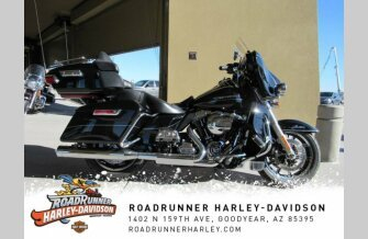 2016 Harley-Davidson Touring for sale 200901810