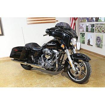 2016 Harley-Davidson Touring for sale 200903610