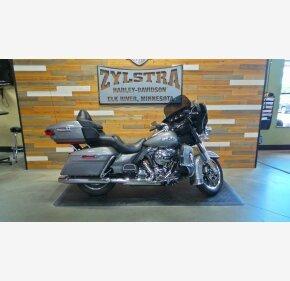 2016 Harley-Davidson Touring for sale 200905561