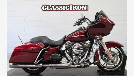 2016 Harley-Davidson Touring for sale 200909310