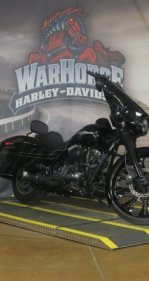 2016 Harley-Davidson Touring for sale 200913272