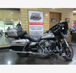 2016 Harley-Davidson Touring for sale 200919330