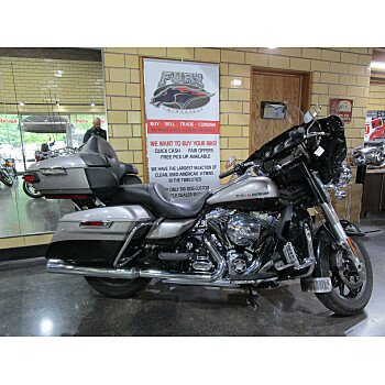 2016 Harley-Davidson Touring for sale 200919330