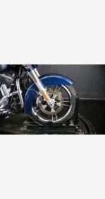 2016 Harley-Davidson Touring for sale 200924727