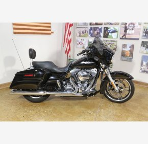2016 Harley-Davidson Touring for sale 200925706