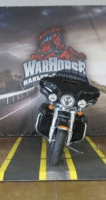 2016 Harley-Davidson Touring for sale 200926989