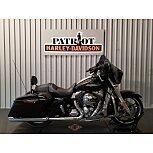 2016 Harley-Davidson Touring for sale 200932963