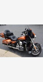 2016 Harley-Davidson Touring for sale 200934403