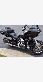 2016 Harley-Davidson Touring for sale 200934405