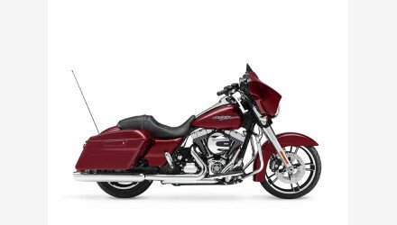 2016 Harley-Davidson Touring for sale 200935531