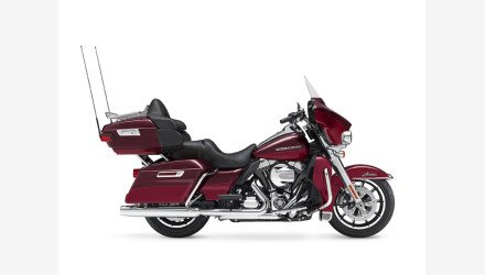 2016 Harley-Davidson Touring for sale 200940300