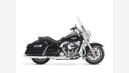 2016 Harley-Davidson Touring for sale 200940312