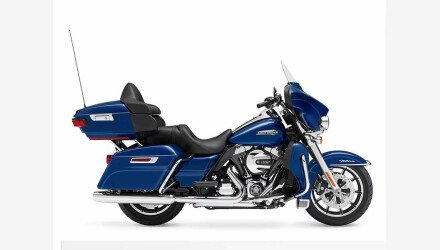 2016 Harley-Davidson Touring Ultra Classic Electra Glide for sale 200942795