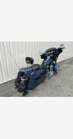 2016 Harley-Davidson Touring for sale 200945640