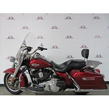 2016 Harley-Davidson Touring for sale 200946924