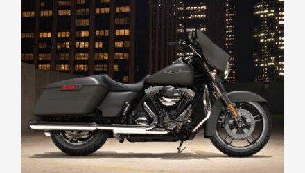 2016 Harley-Davidson Touring for sale 200949023