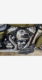 2016 Harley-Davidson Touring for sale 200951155