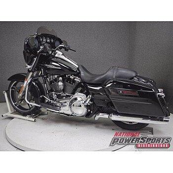 2016 Harley-Davidson Touring for sale 200955135