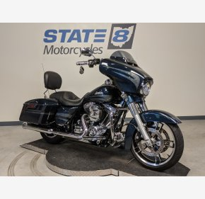 2016 Harley-Davidson Touring for sale 200971007