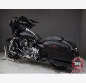 2016 Harley-Davidson Touring for sale 200975144