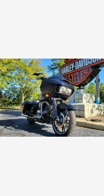 2016 Harley-Davidson Touring for sale 200983134