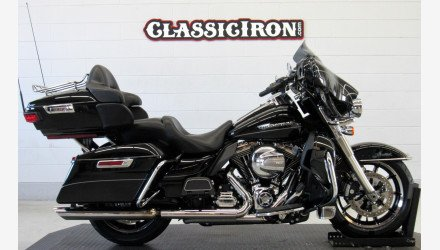 2016 Harley-Davidson Touring for sale 200984314