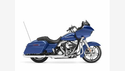 2016 Harley-Davidson Touring for sale 200986433