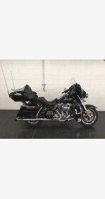 2016 Harley-Davidson Touring for sale 200987006