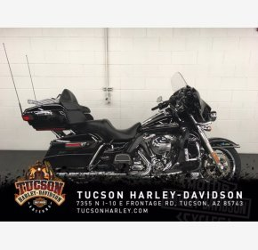 2016 Harley-Davidson Touring for sale 200987021