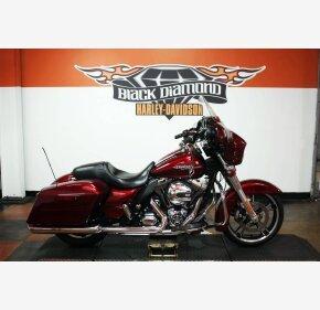 2016 Harley-Davidson Touring for sale 200989381