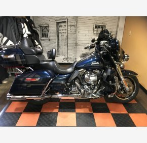 2016 Harley-Davidson Touring for sale 200989408