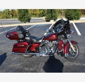 2016 Harley-Davidson Touring for sale 200989459