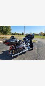 2016 Harley-Davidson Touring for sale 200990992