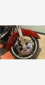 2016 Harley-Davidson Touring for sale 200993508