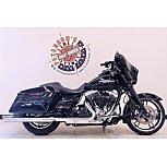 2016 Harley-Davidson Touring for sale 201001193