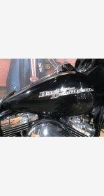 2016 Harley-Davidson Touring for sale 201003681