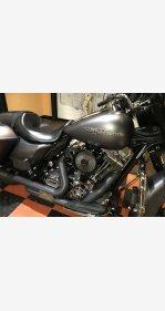 2016 Harley-Davidson Touring for sale 201007364