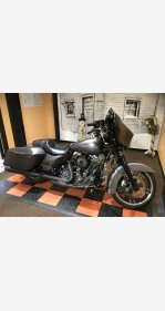 2016 Harley-Davidson Touring for sale 201007373