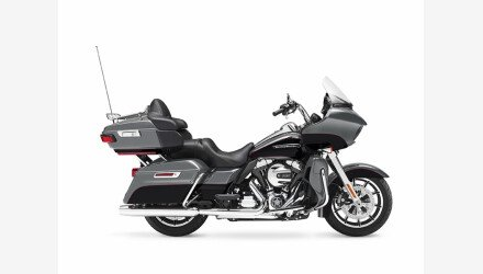 2016 Harley-Davidson Touring for sale 201009648