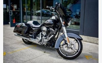 2016 Harley-Davidson Touring for sale 201010689
