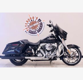 2016 Harley-Davidson Touring for sale 201010945
