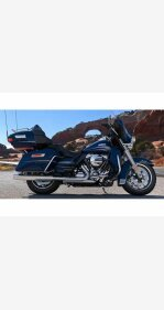 2016 Harley-Davidson Touring for sale 201017294
