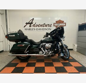 2016 Harley-Davidson Touring for sale 201019081