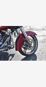 2016 Harley-Davidson Touring for sale 201030240