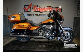 2016 Harley-Davidson Touring for sale 201039356