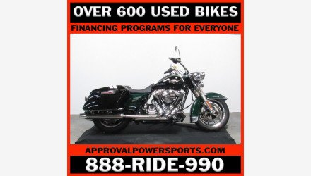 2016 Harley-Davidson Touring for sale 201050349